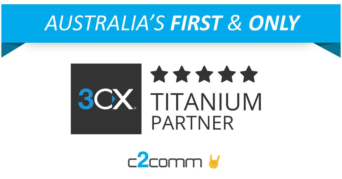 3CX News & Updates Archives - c2comms