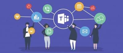 Microsoft Teams Phone System